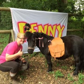 Penny's Pony Plezier 1