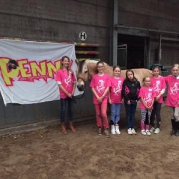 Penny's Pony Plezier 3