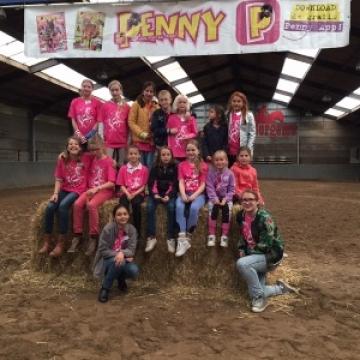 Penny's Pony Plezier 4